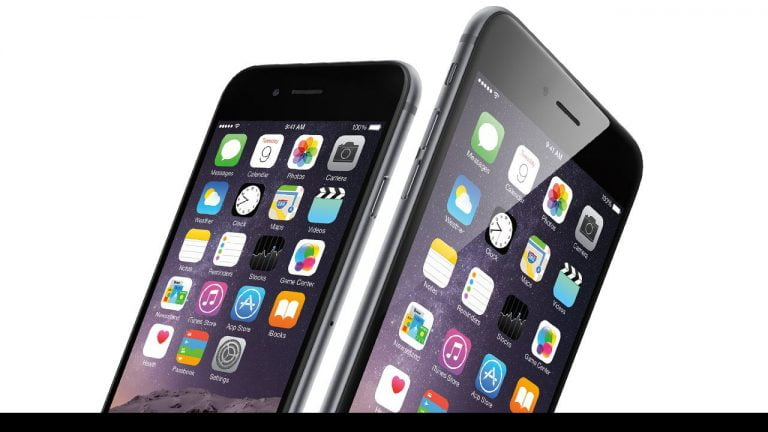 10 million iPhone 6 sold the first weekend