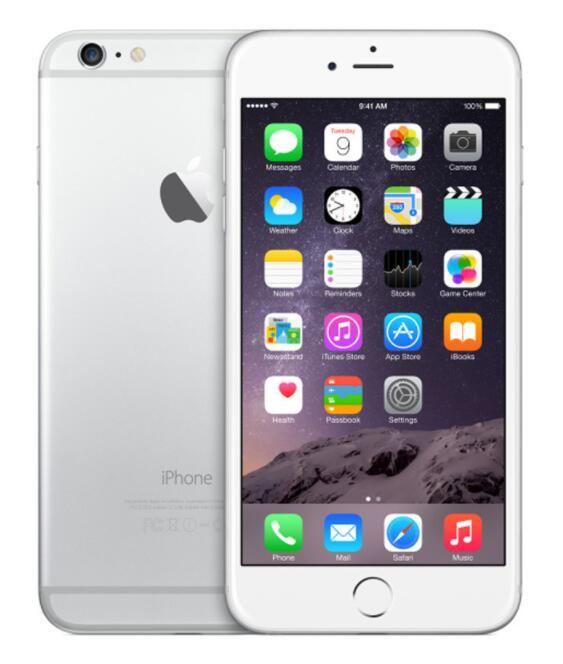128GB for the 5.5-inch iPhone 6