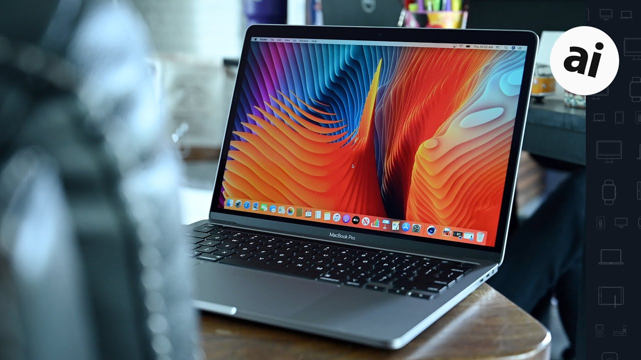 13-inch MacBook Pro 2020 Pricing