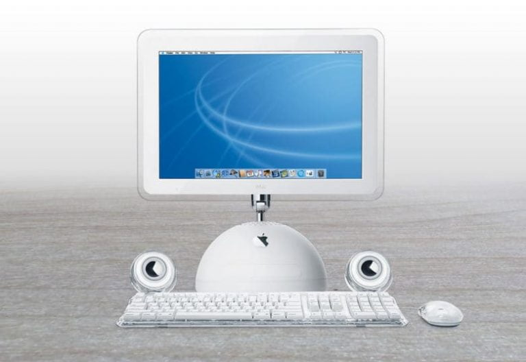 15 years since the iMac revolution