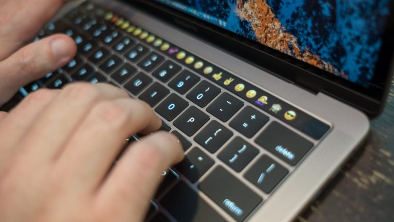 16″ MacBook Pro launch could be imminent