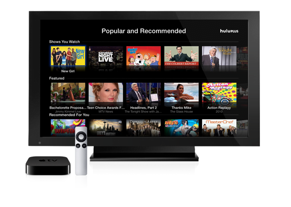 380 million movies and more channels for Apple TV