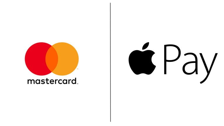 50% of contactless payments using a smartphone would be made with Apple Pay by 2020