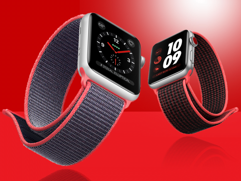 7 things the Apple Watch can do without the iPhone