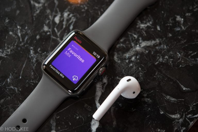 A cutting-edge iWatch concept sees the light