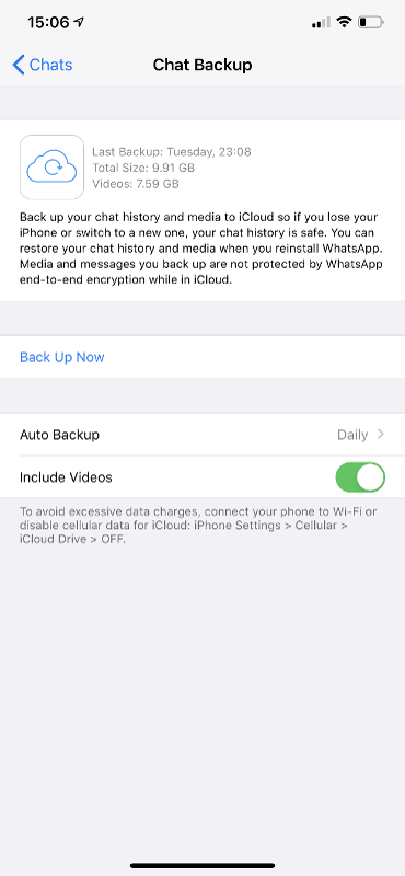 A vulnerability on WhatsApp allows anyone to edit your messages