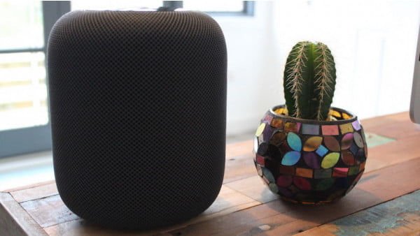 After the announcement of the HomePod, Samsung also adds