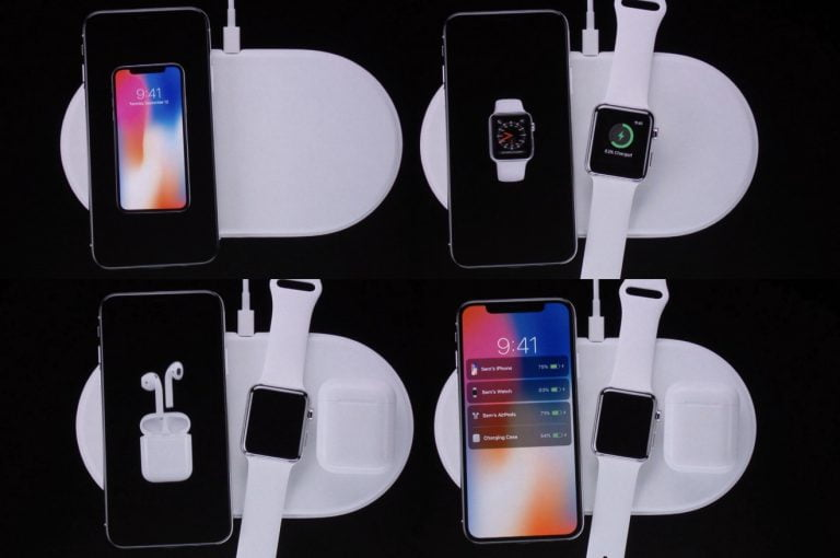 AirPower and the wireless AirPod case may arrive shortly