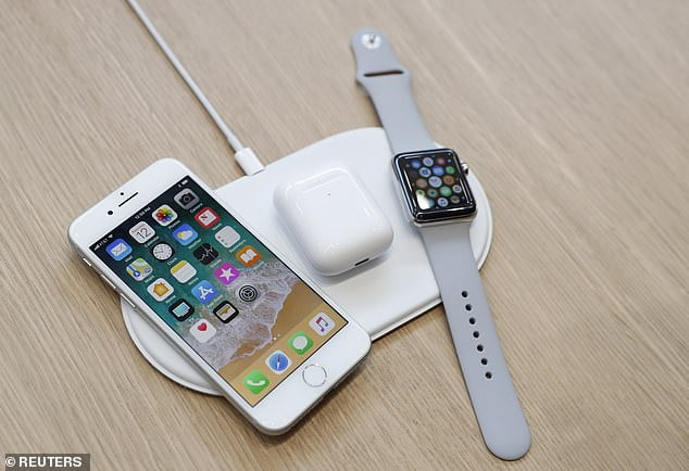 AirPower base still present in Apple's job offers