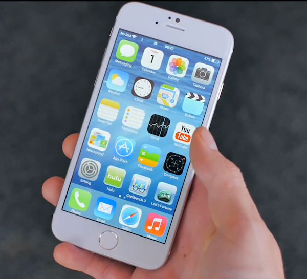 All about the rumors of the new iPhone 6