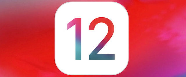 Almost 50% of iPhone or iPad users have iOS 12 installed