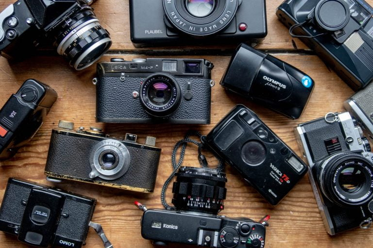 Analog Camera, more competence for Instagram from the creators of Clear