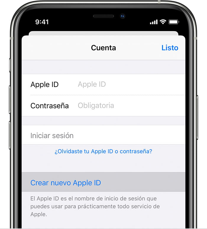 Aparece an iPhone 5c with Touch ID in the Apple Online Store