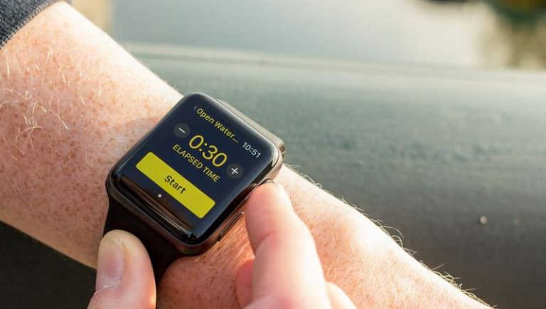 Apple announces a new Earth Day Activity challenge at the Apple Watch