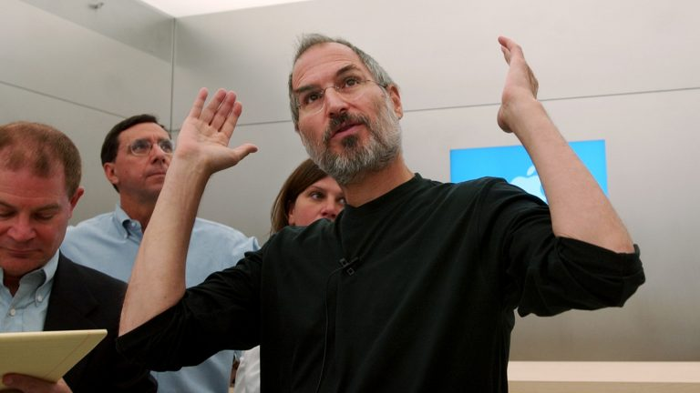 Apple, beware of following the path laid out by Steve Jobs