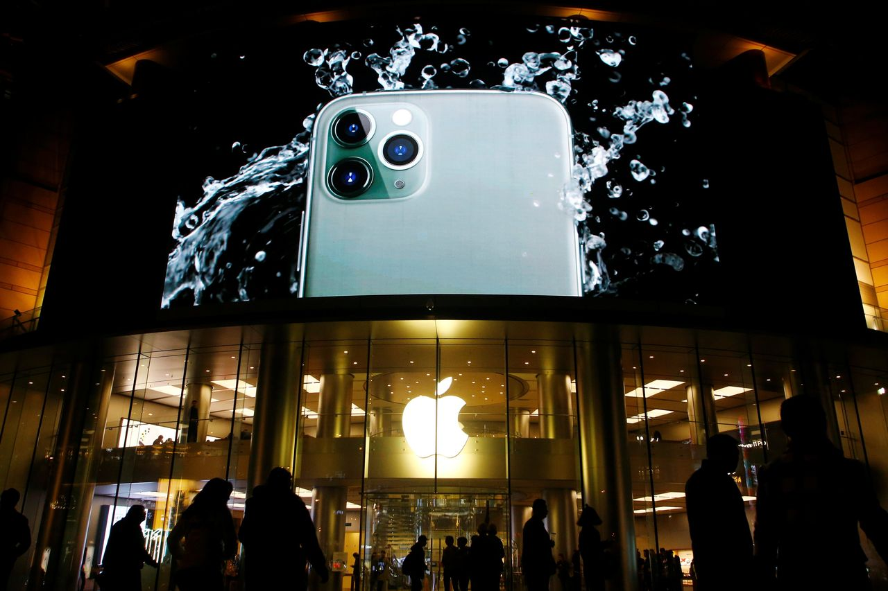 Apple could halve its profits from streaming applications