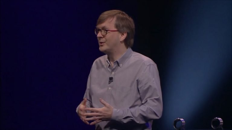Apple could have hired Kevin Lynch, former CTO of Adobe, to work on iWatch