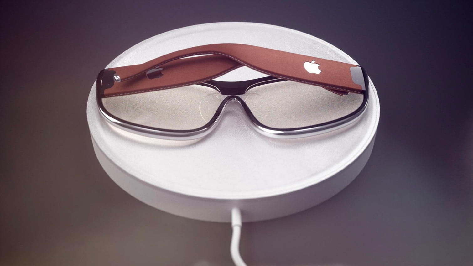Apple could surprise us with Augmented Reality glasses this 2017