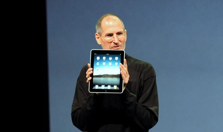 Apple creates the smallest processor in the history of the iPad