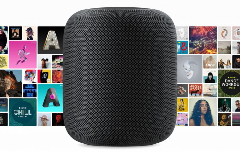 Apple delays the launch of the HomePod until next year