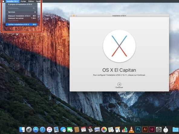 Apple deletes OS X Lion from the Mac App Store to give Mountain Lion a paso