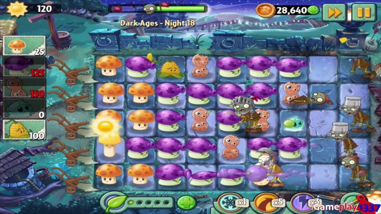 Apple did not pay for the delay of Plants vs. Zombies 2 in Android
