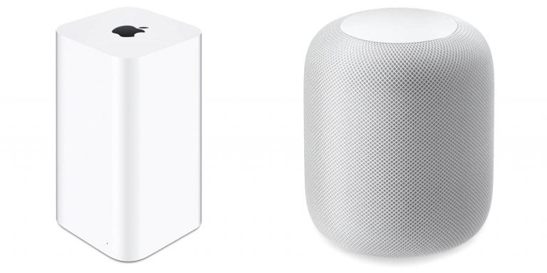 Apple discontinues AirPort Express, a new generation is coming