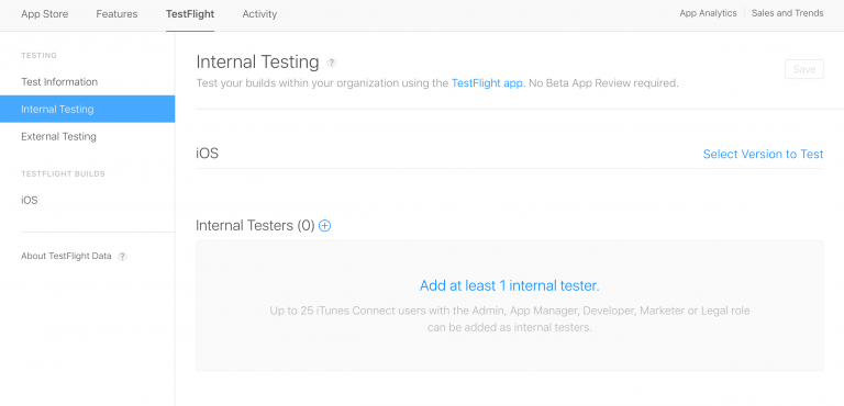 Apple doubles the number of betatesters supported by TestFlight