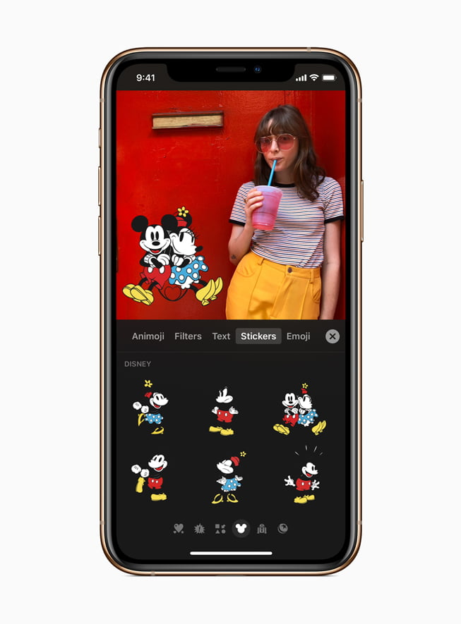 Apple explains why there are no Animojis on iPhone before X