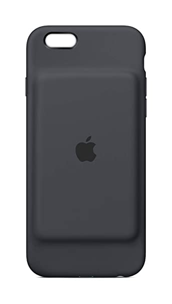 Apple introduces its Smart Battery Case, a battery case for iPhone 6 and 6s