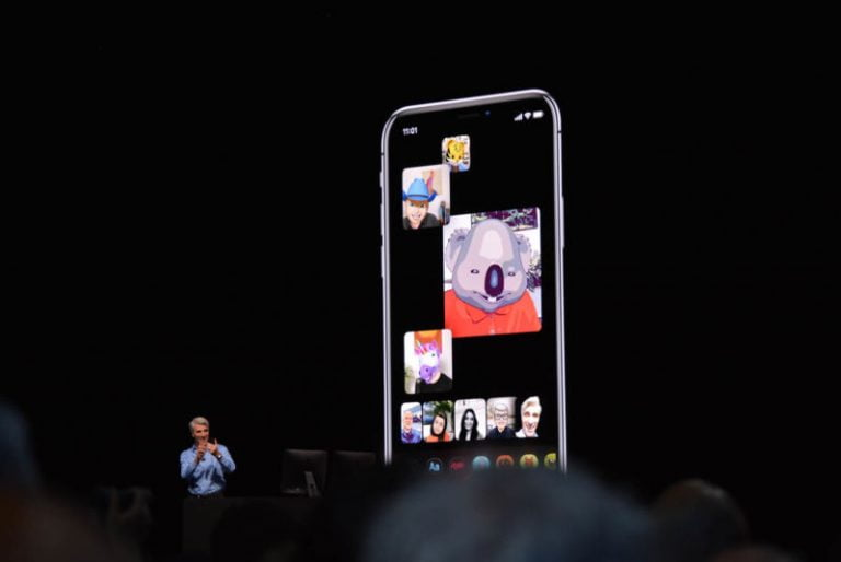 Apple is already working on a Siri capable of communicating with other attendees