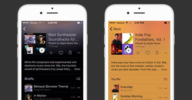 Apple is betting heavily on finding new musical talent
