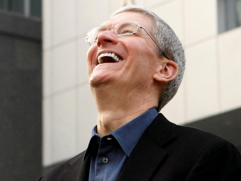 Apple is now licensing 5G technology