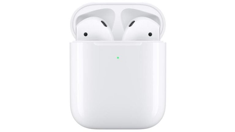 Apple launches the second generation AirPods with these new features