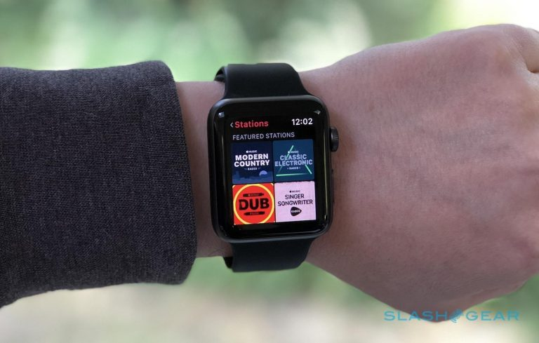 Apple launches watchOS 4.1 for all users