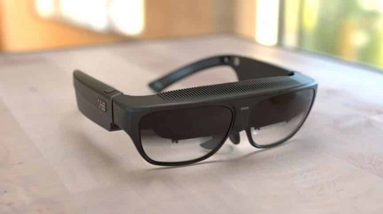 Apple may be developing augmented reality glasses by 2018