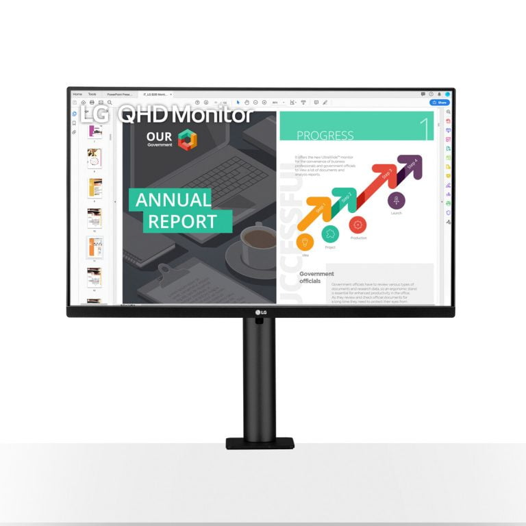 Apple now has the new LG 5K monitor for sale
