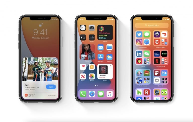 Apple paves the way for even thinner iPhones