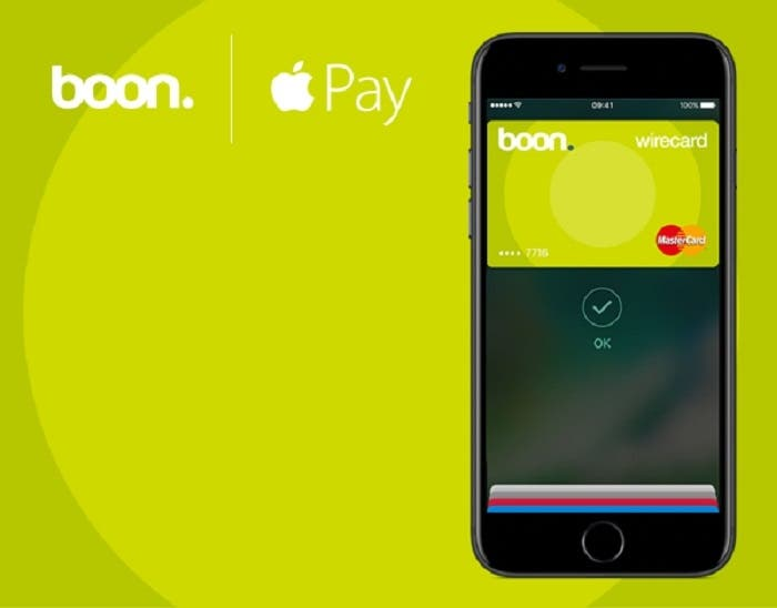 Apple Pay arrives at CaixaBank