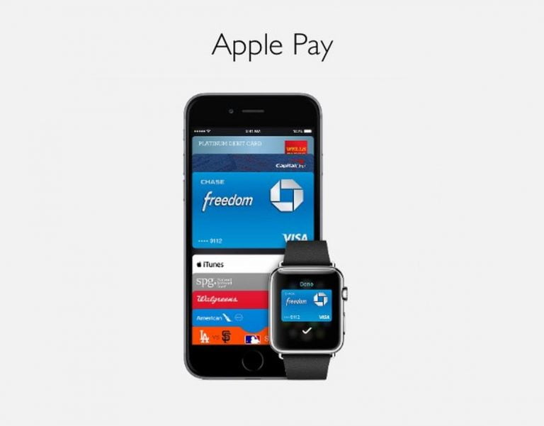 Apple Pay arrives in Japan. And in Spain?