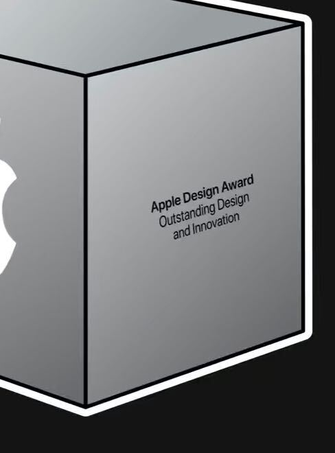 Apple promotes accessibility on the home page of its website