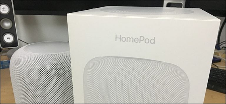 Apple publishes a video to learn how to configure the HomePod