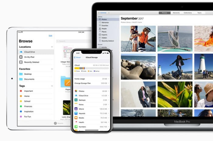 Apple releases first beta of 10.13.5 macOS for developers without any news