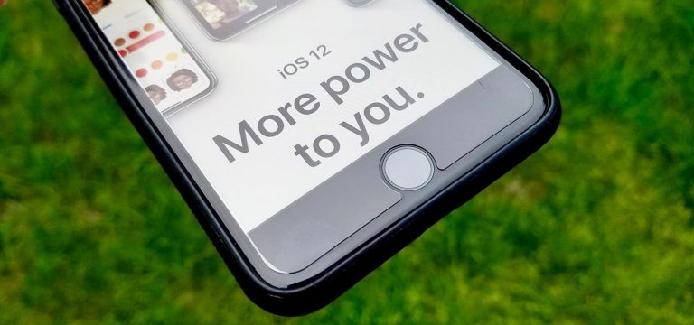 Apple releases iOS 12 beta 12 solving the constant update warning