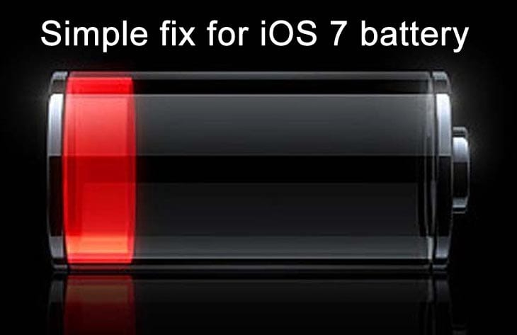 Apple releases iOS 6.1.1 for iPhone 4S due to battery issues