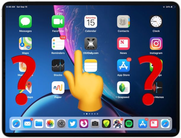 Apple releases mysterious beta of iOS 13.1 and iPadOS 13.1