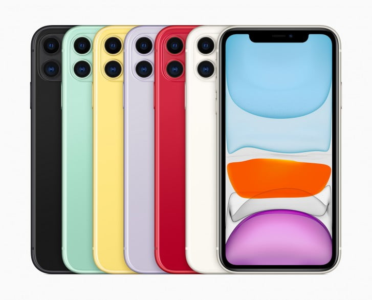 Apple releases new iPhone XR promotional videos
