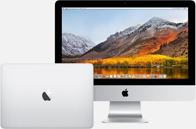 Apple releases the sixth beta of macOS 10.13.4 and tvOS 11.3