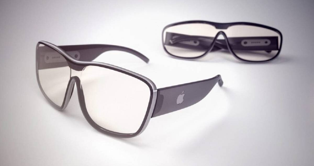 Apple remains very focused on its augmented reality glasses according to this patent