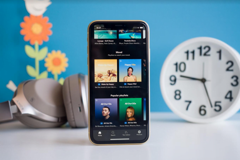 Apple responds to Spotify for EC accusations against them